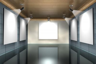 Corsi di progettazione spazi espositivi arredamento for Corsi arredamento