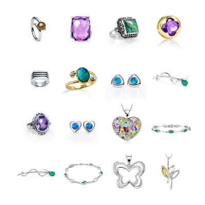 Corsi designer del gioiello for Design di gioielli