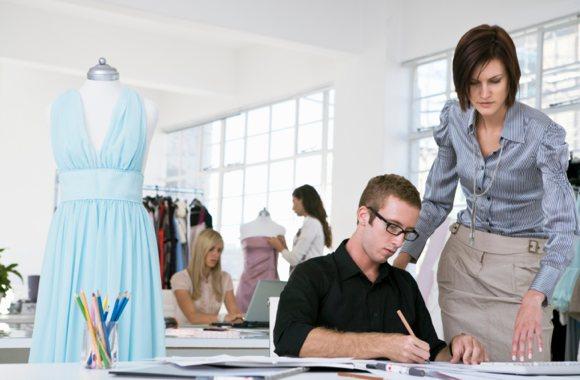 corsi stilista di moda