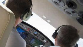Corso per diventare pilota d'aviazione civile o privata