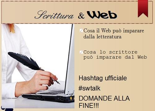 scrittura e web