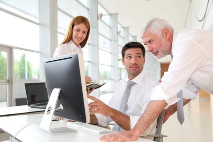 corso di gestione aziendale e marketing