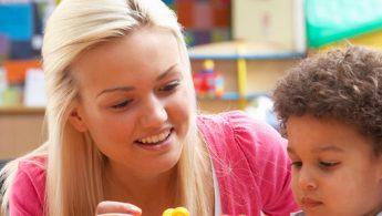 Corsi OSA per lavorare con i bambini