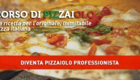 Corso di pizzaiolo