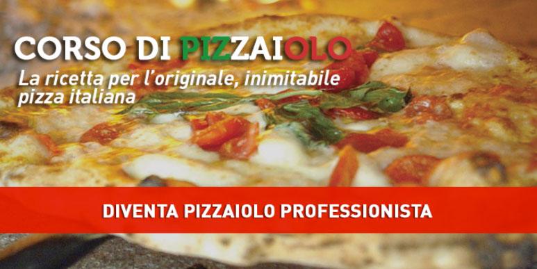 corso online pizzaiolo