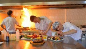 Tecnico Servizi per l'enogastronomia e l'ospitalità alberghiera