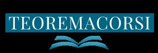 Teorema Corsi professionali online 2016
