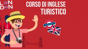 Corso di Inglese Turistico