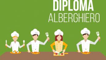 Diploma Alberghiero. Diventa tecnico dei servizi di ristorazione