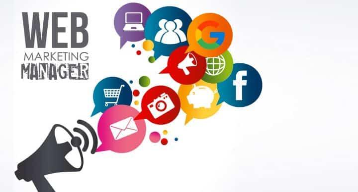 Come diventare Web Marketing Manager