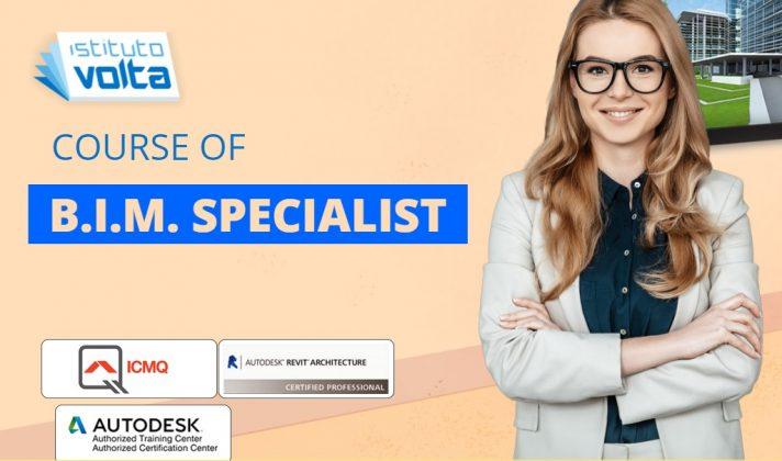 Corso Bim Specialist